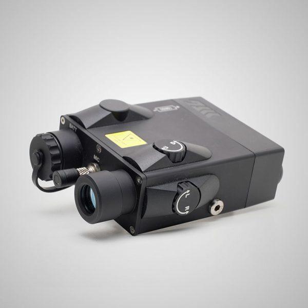 Simgun Laser Unit