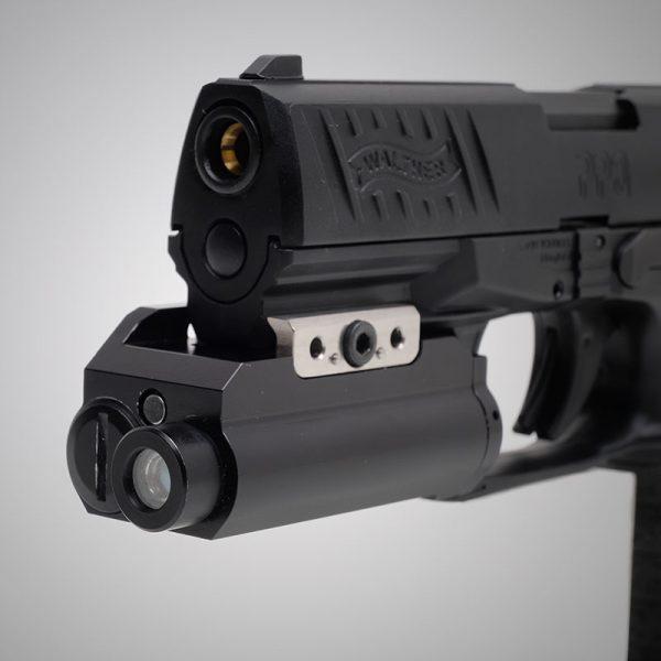 Пистолет-лазер Simgun