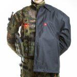 CT Jacket