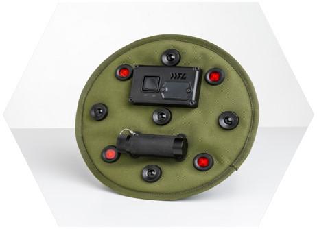 Simgun Multipurpose Target